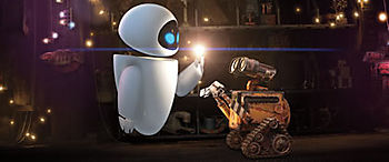 Wall-E-Eve-Light