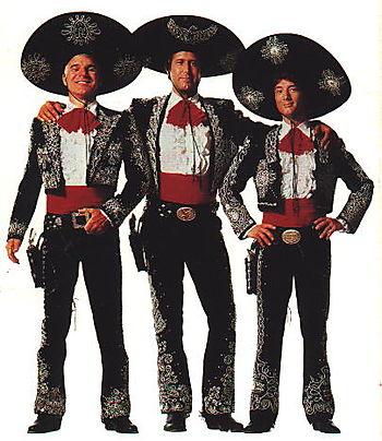 3 amigo3