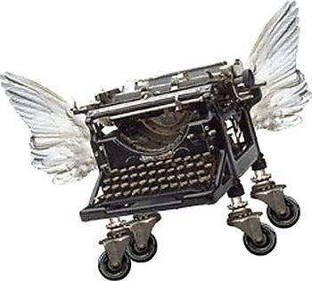 Flying_typewriter