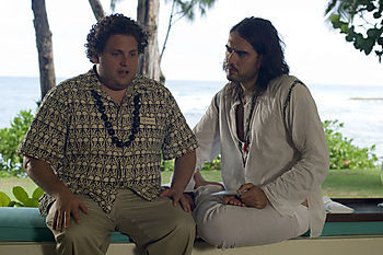 Bromantic forgetting_sarah_marshall_movie_image_russell_brand_and_jonah_hill
