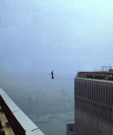 Man on wire 3