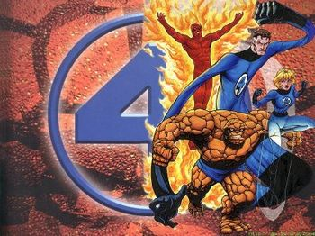 Four fantastic-four_1