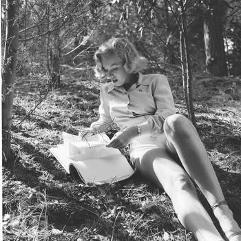 Reading marilyn-reading-script