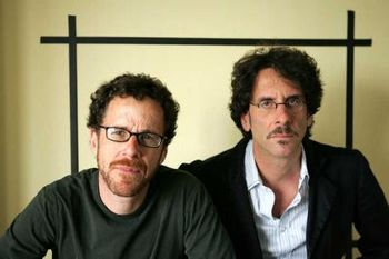 Serious coens-brothers
