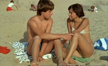 Rohmer 3 pauline at the beach dvd review eric rohmer