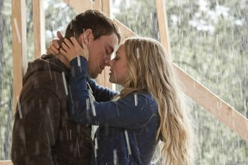 Dear john via screen gems