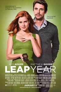 Leap year MPW-47017