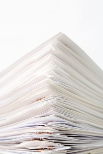 Read bigstockphoto_Stack_Of_Papers_1196666