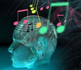 Music brain-music