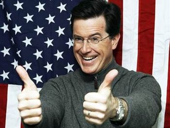 Truth StephenColbert