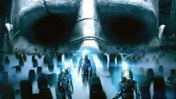Prometheus original