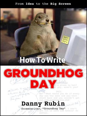Groundhog image