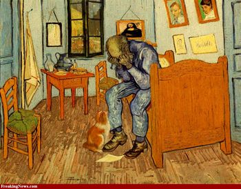 Amster The-Letter-Van-Gogh-Painting-55570