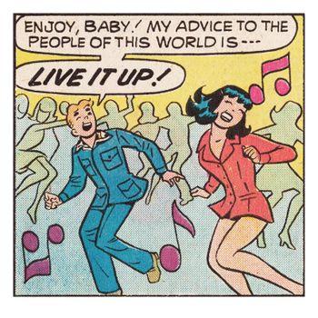 Archie REWJG00Z