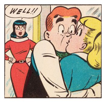 Archie-comics-retro-archie-comic-panel-archie-betty-and-veronica-aged