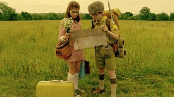 Asta 12 Moonrise Kingdom-Kara Hayward Suzy-Jared Gilman Sam