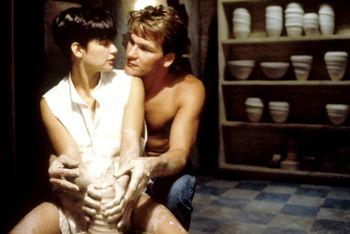 Ghost-sex-scene