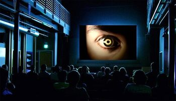 5 factor movie-watching-audience-with-cams
