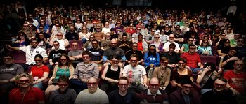 5 factor 3d-glasses-audience