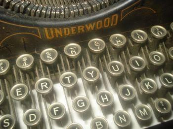 Typewriter DSC05165