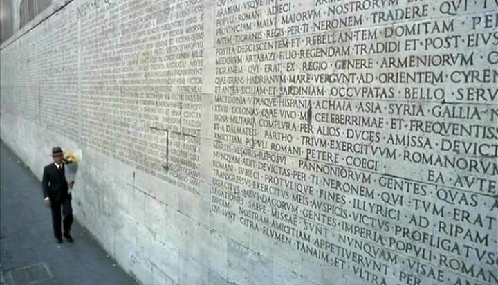 Bertolucci Wall1_Conformist