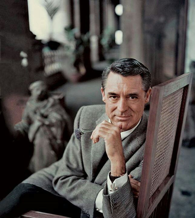 Cary grant the_man_has_style_cary_grant_style_icon_chair