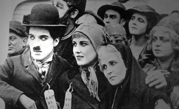 Chaplinimmigrant
