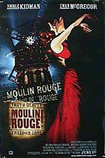 Moulinrougeposter